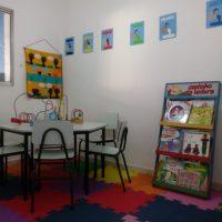 Ensino Infantil Vila Alpina