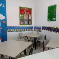 Educação Infantil Vila Alpina