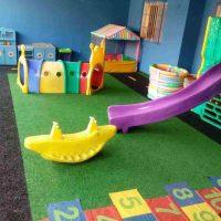 Ensino Infantil Parque Res oratorio