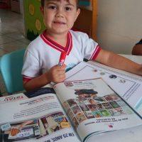Educação Infantil Parque Res Oratorio
